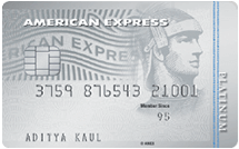 The American Express® Platinum Travel Credit Card